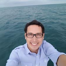 Profil Pengguna Hernan Alejandro