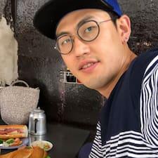 Perfil do utilizador de Sungwan