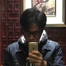 涧波 User Profile