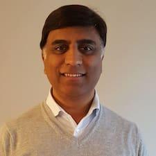 Profil Pengguna Hussain