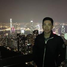 Eric Yu-Cheng User Profile