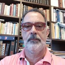 Profilo utente di José Bonifácio