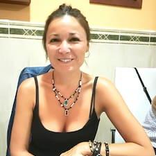 Rocío Brugerprofil