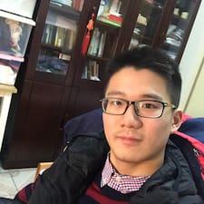 齐扬 felhasználói profilja