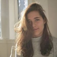 Profil utilisateur de Julia