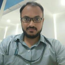 Abhijit Brugerprofil
