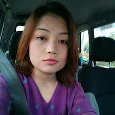Zulliana felhasználói profilja