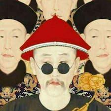 吴欣蓓 - Uživatelský profil