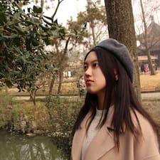 南筱 - Uživatelský profil