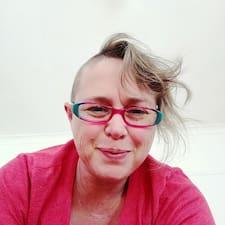 Liesl User Profile