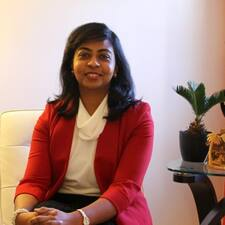 Profil korisnika Vanitha