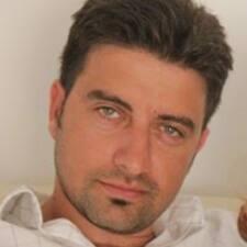 Sertan User Profile