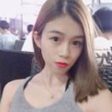 欣泽 - Uživatelský profil