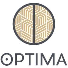 Óptima - Profil Użytkownika