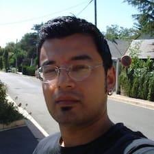 Profil utilisateur de Saryat