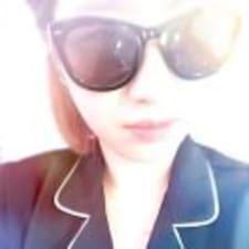 Profil utilisateur de 吴琼
