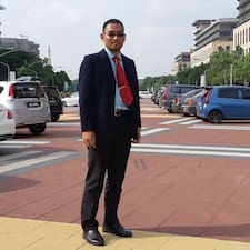 Mohamad Nazrul Fazli Brugerprofil