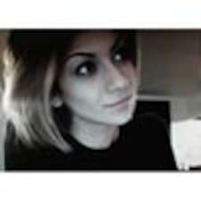 Profil utilisateur de Arzu