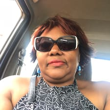 Jeannette - Uživatelský profil