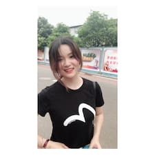 Профиль пользователя 鑫怡