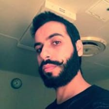 Profil korisnika Vikramjit