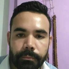Profil utilisateur de Guillermo