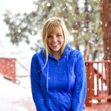 Eliza Jane User Profile