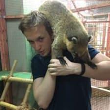 Evgeny - Uživatelský profil