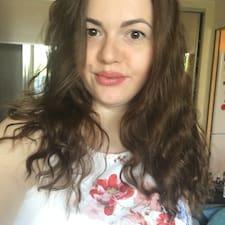 Profil utilisateur de Лили