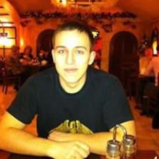 Profil utilisateur de Pavlos
