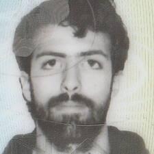 Martín User Profile