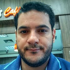 Nutzerprofil von Fabiano