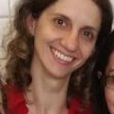 Perfil de l'usuari Fernanda