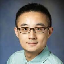 Henkilön Jiang käyttäjäprofiili