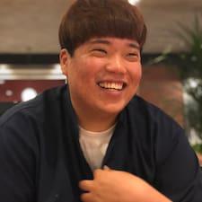 Ju Seongさんのプロフィール