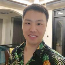 Profilo utente di Changsu