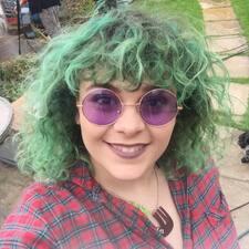 Profil Pengguna Alysha