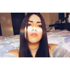 Profil utilisateur de Maria Angel