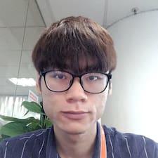 Perfil de l'usuari Dai
