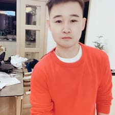 Profil utilisateur de 志勇