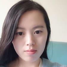 Profil utilisateur de 梅
