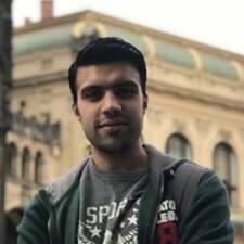Hammad - Uživatelský profil