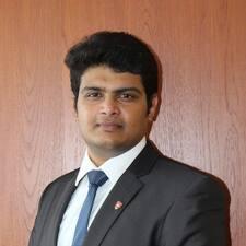 Gowri Sankar Kullanıcı Profili