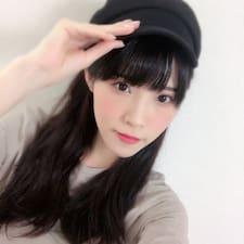 Profil korisnika Ayano