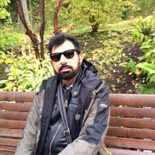 Profilo utente di Javeed