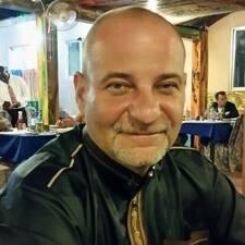 Профіль користувача Tomasz