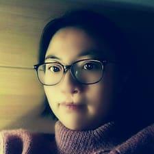 Nutzerprofil von 丽娟