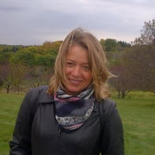 Profilo utente di Yulia