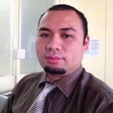 Profil utilisateur de Mohd Kamal Ariff