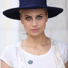 Jolita User Profile